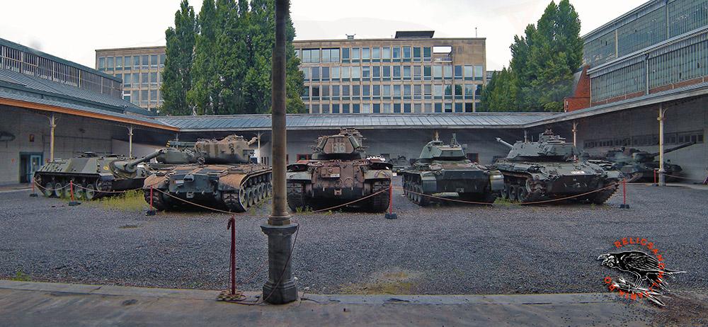 ww2 tanks