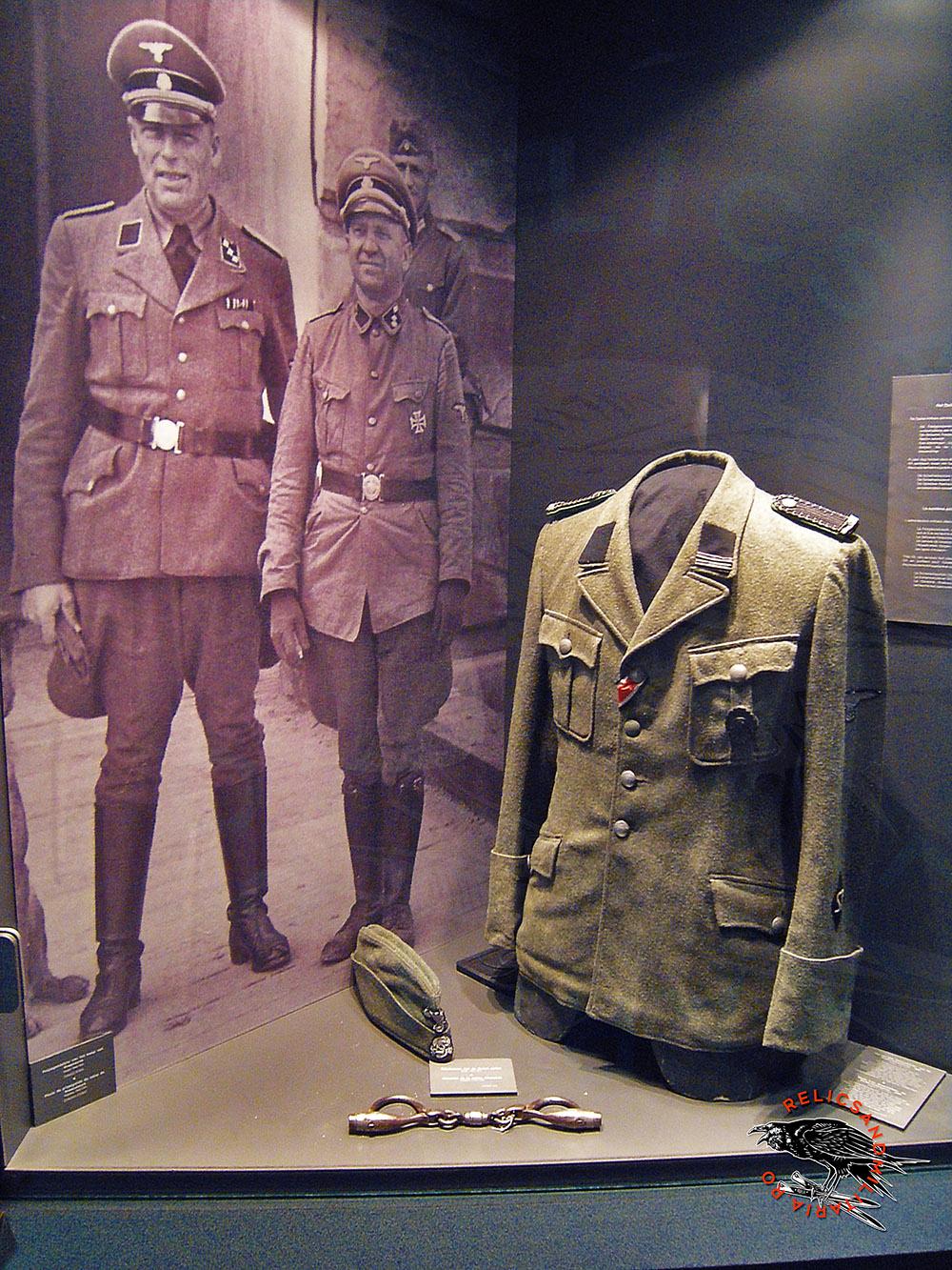 ww2 nazi tunic