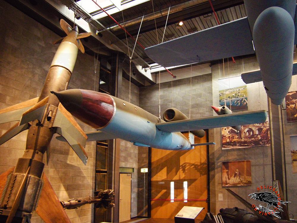 V Rocket WW2
