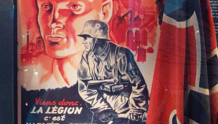 la legion wallonie poster