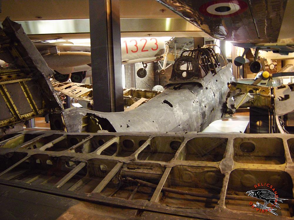 Junkers Ju 87 Berlin
