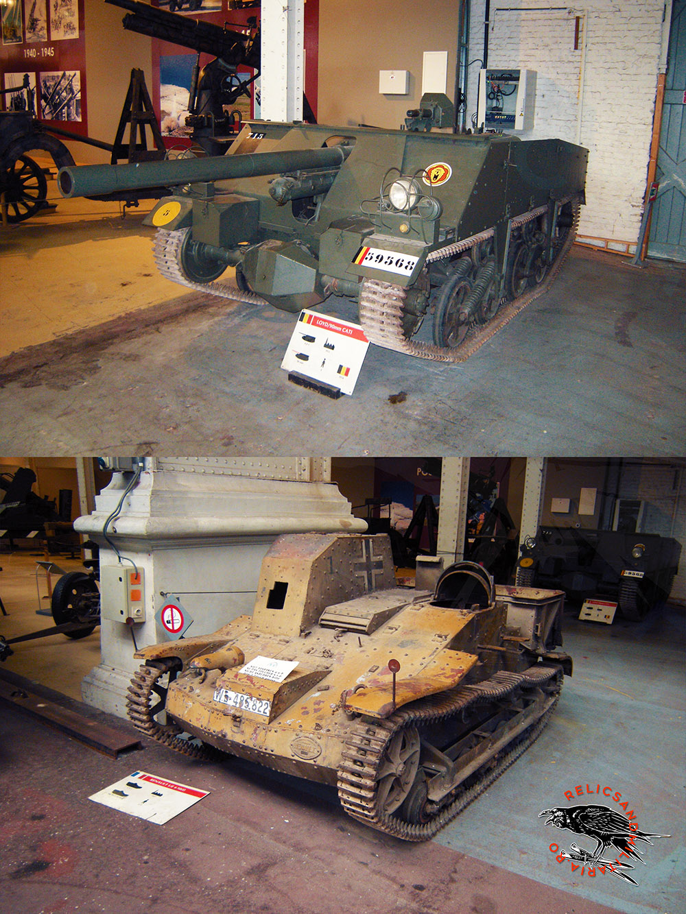 ww2 small armored