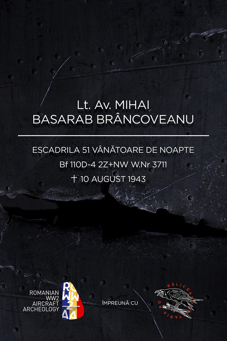 LT AV Mihai Basarab Brancoveanu
