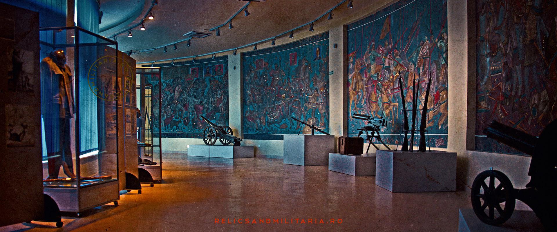 Muzeu Marasesti