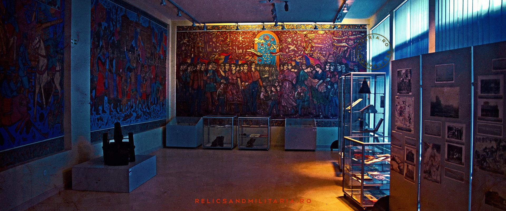 Muzeu Primul razboi mondial