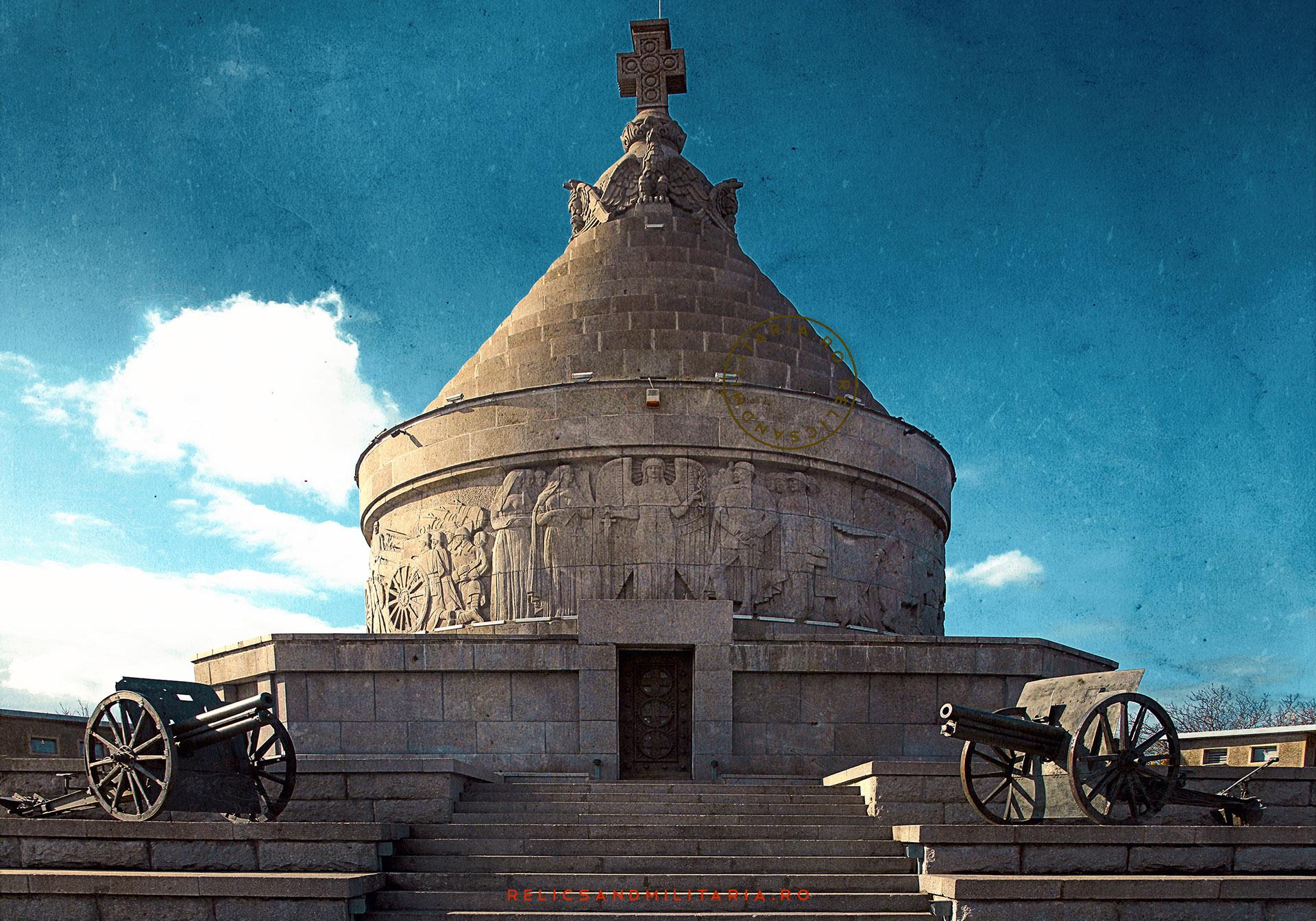 Marasesti Mausoleum