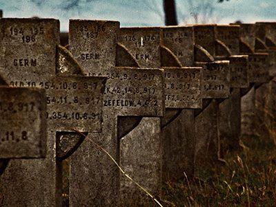 Cimitirul German Tisita