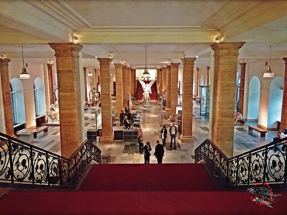 German Historical Museum Berlin