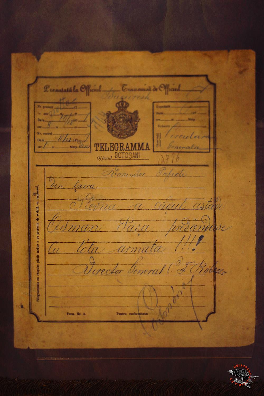Romanian War of Independence (1877–1878)