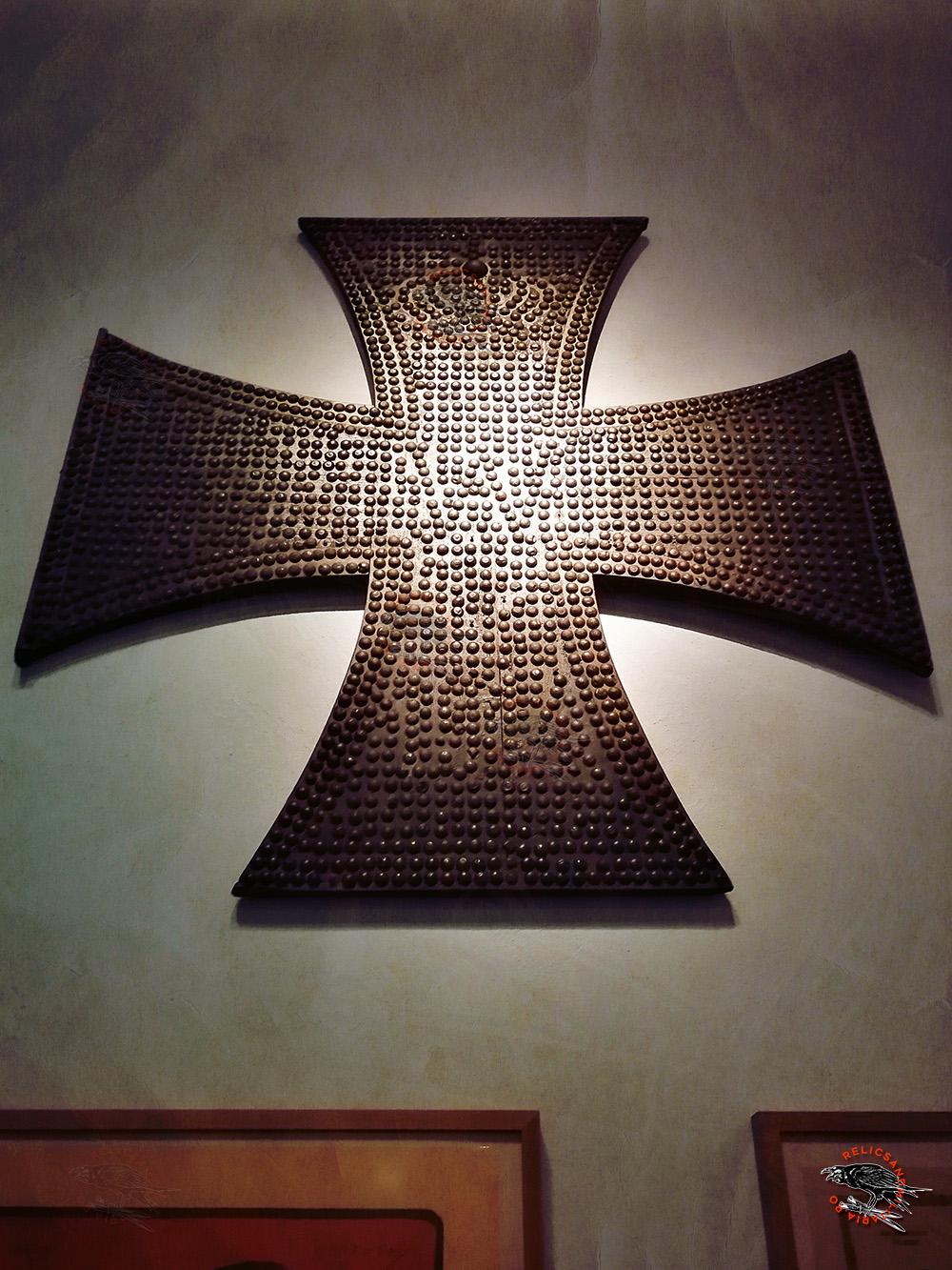 German Iron Cross