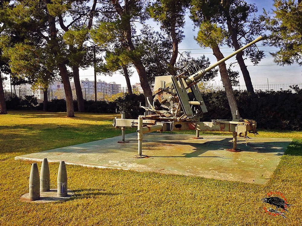 Bari Sacrario Militare dei Caduti d'Oltremare