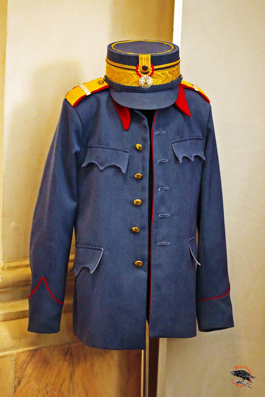 Romanian WW1 Jacket