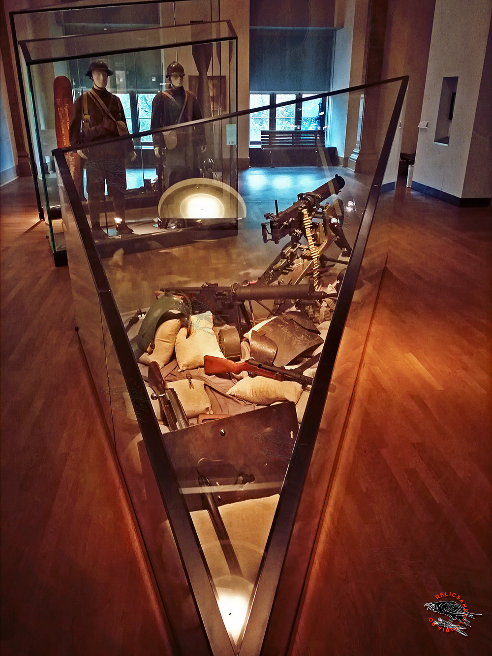 World War One Museum Berlin