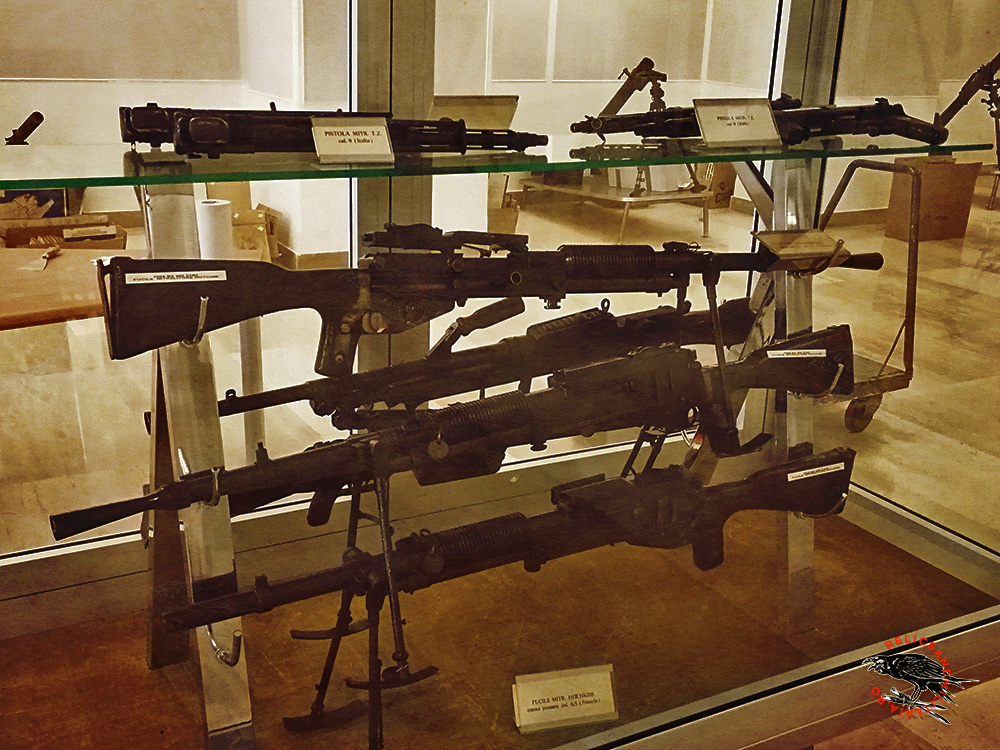 Military museum Bari