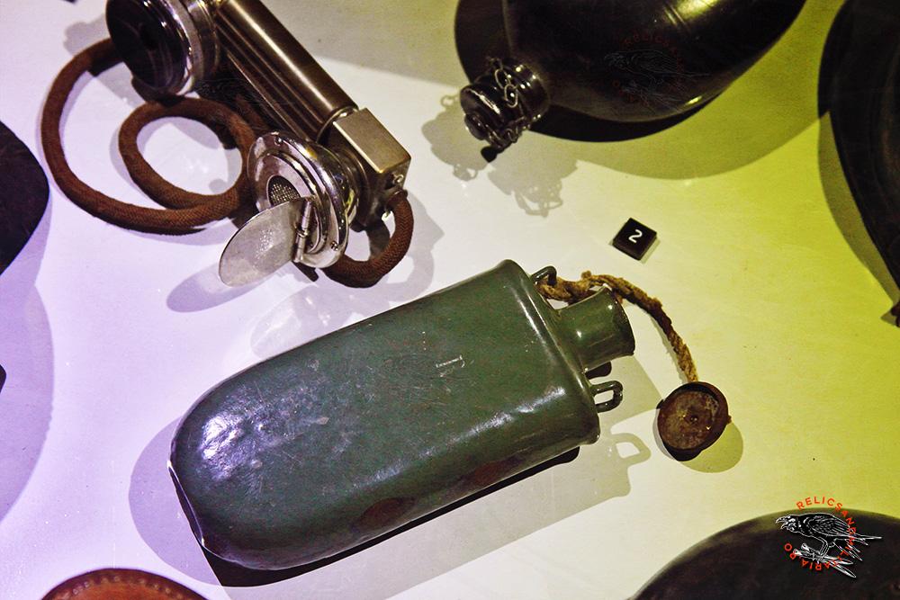 Romanian WW1 bottle