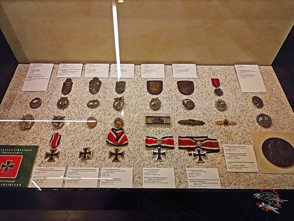 Nazi Decorations and Medals