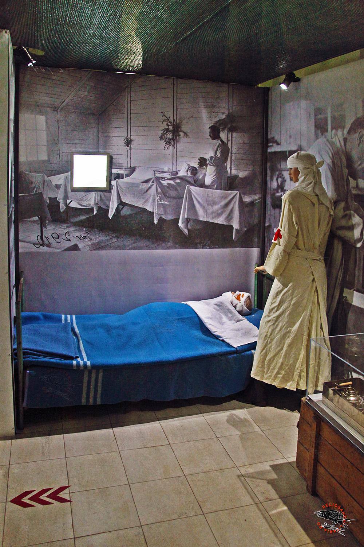 Romanian Red Cross World War One