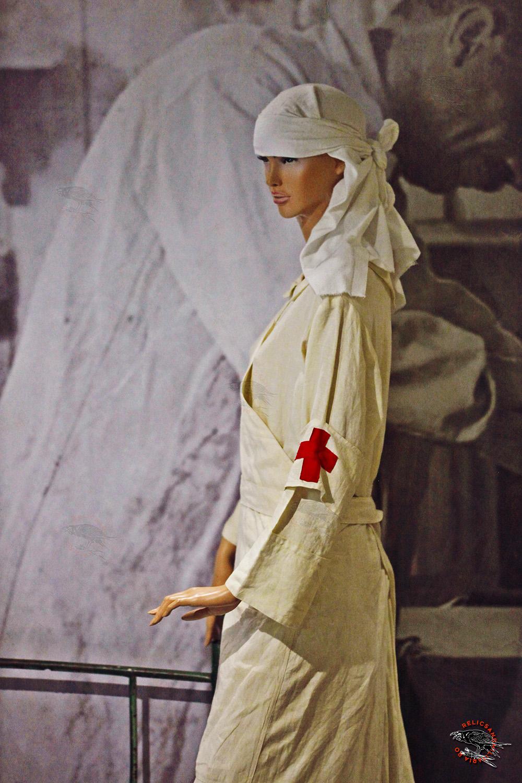 Romanian Red Cross WW1