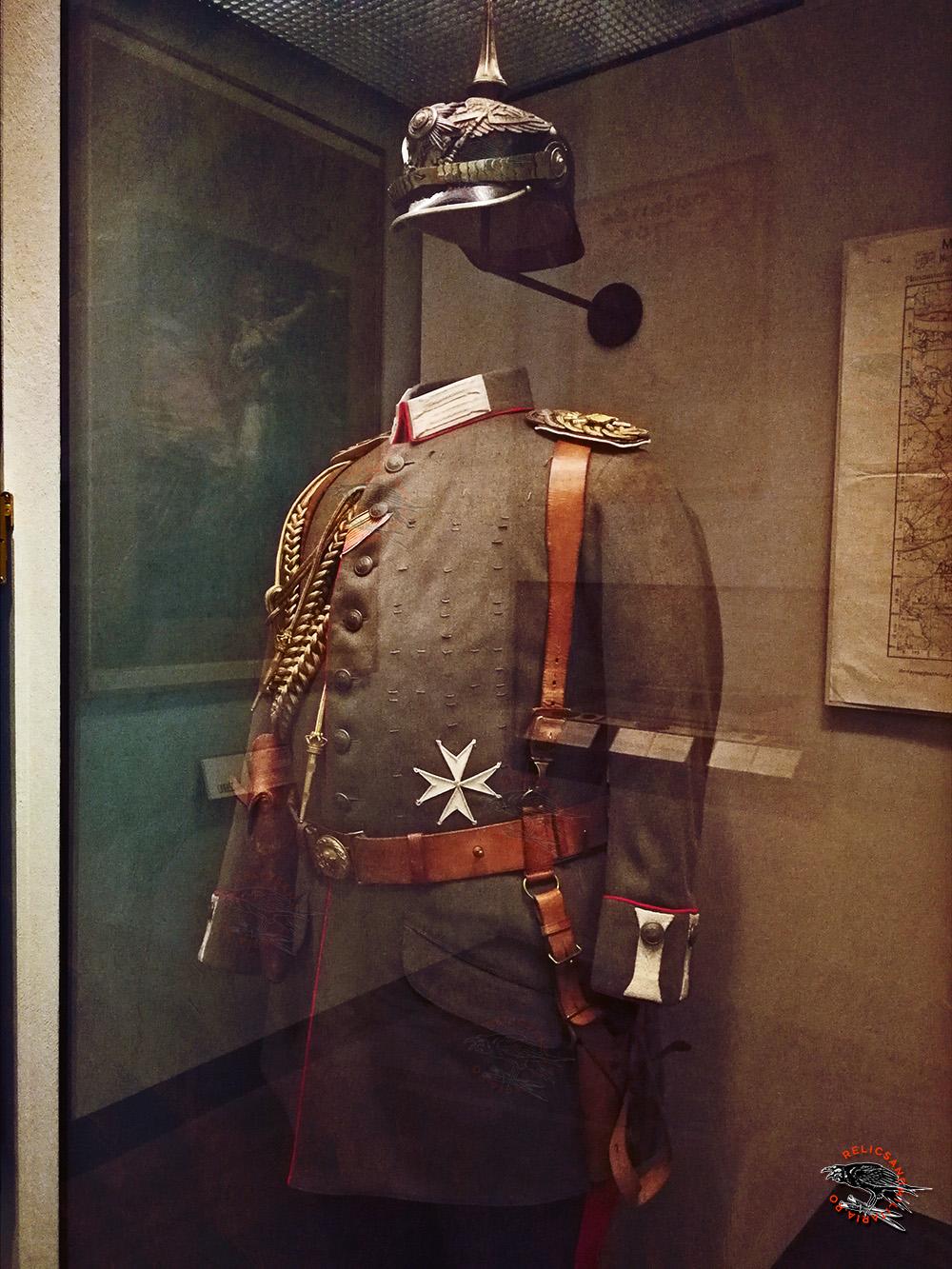 German ww1 uniform