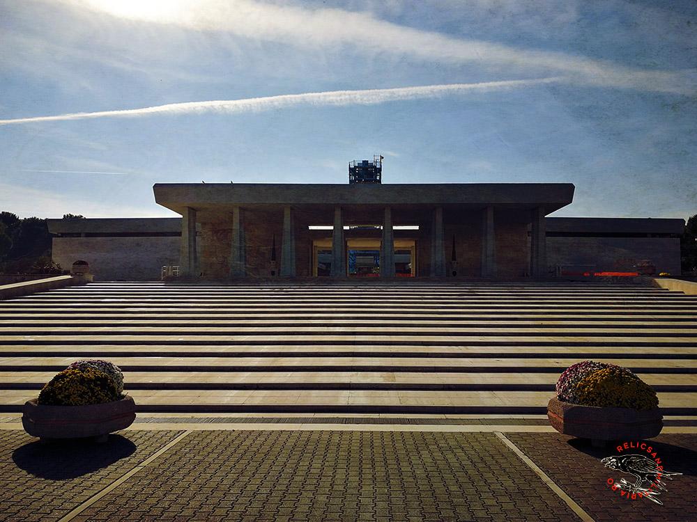 Italy WW2 Museum