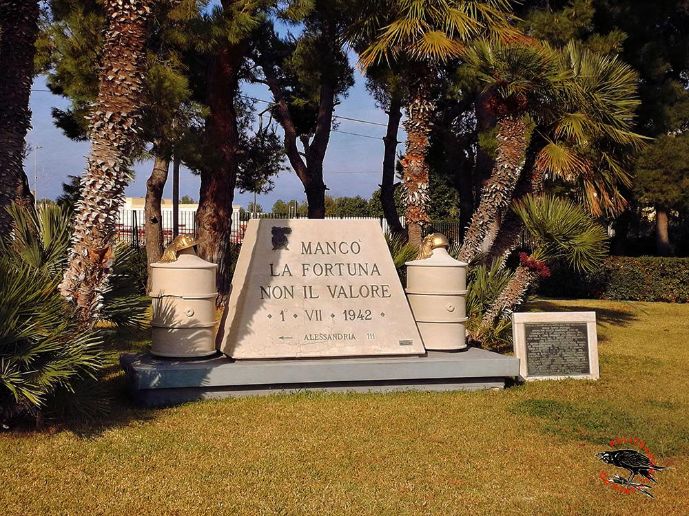 World War II Museum Bari