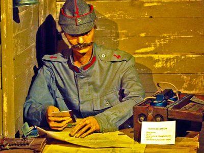 Bucuresti Military Museum WW1