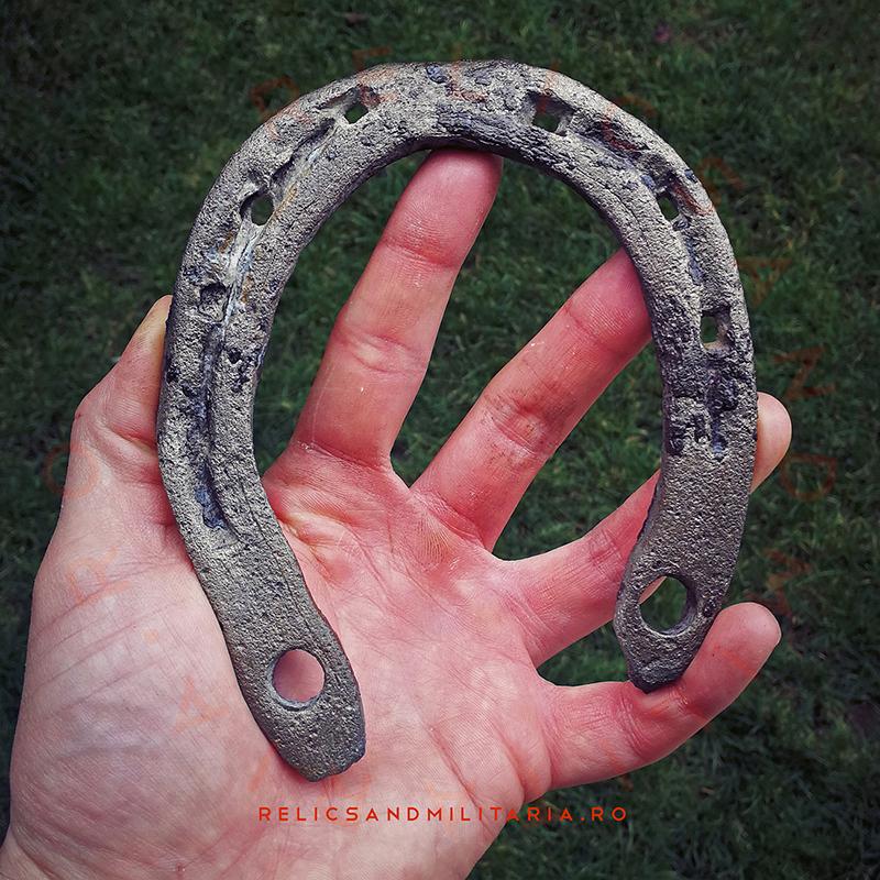 Wehrmacht horseshoe