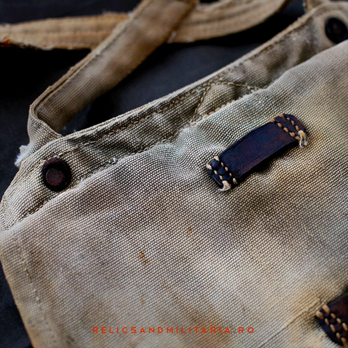 Romanian Army WW2 Bread Bag