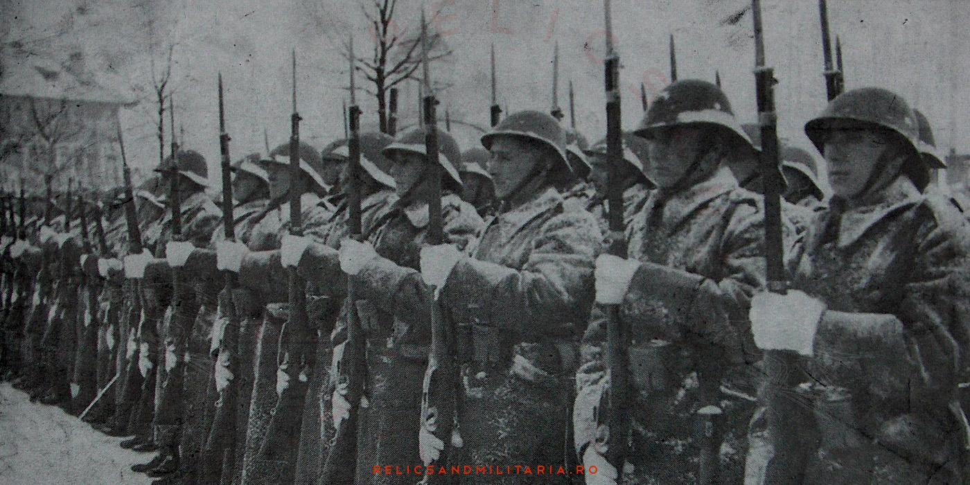 VZ ZB Czechoslovakian WW2 bayonet