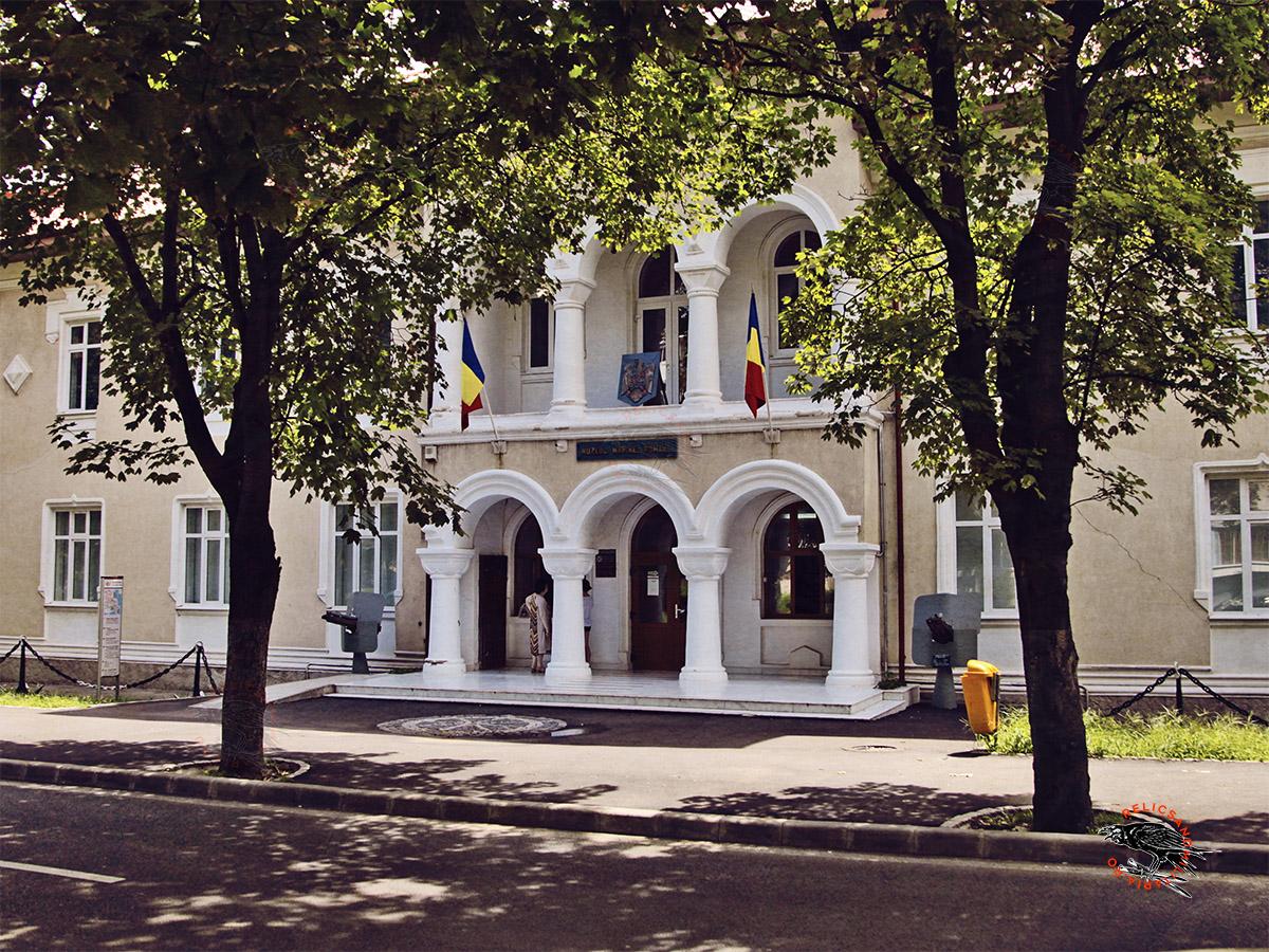 Muzeul Marinei Constanta