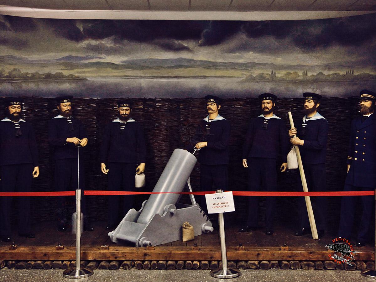 Romanian Navy Museum Romania