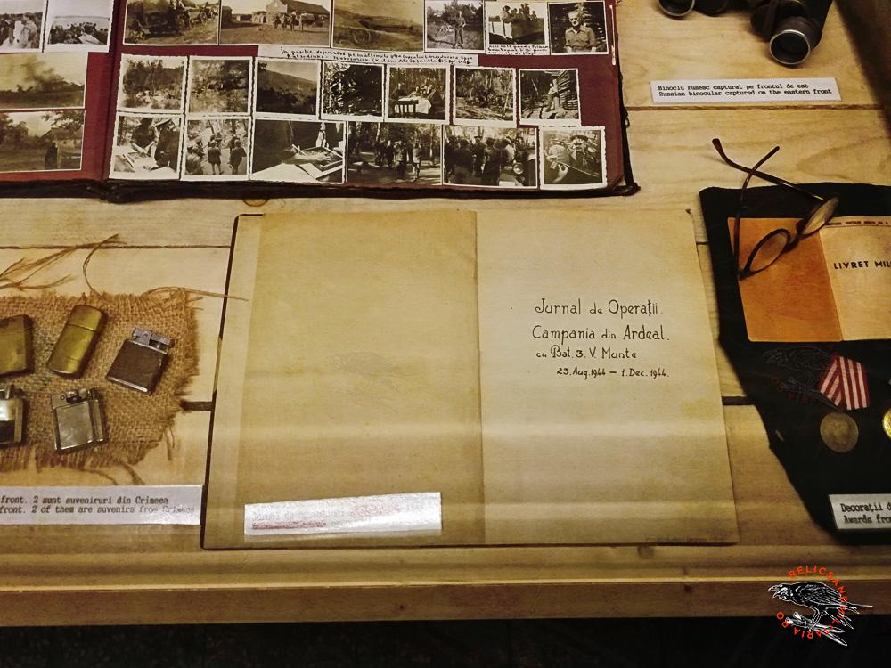 09 Jurnal de operatiuni Campania din Ardeal August Decembrie 1944