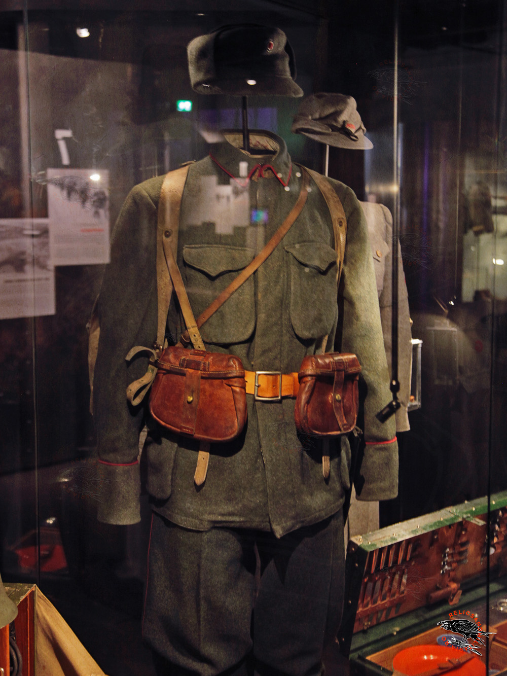 13 Norway ww2 Militaria and Uniform