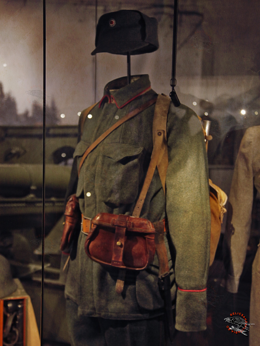 14 Norway ww2 Militaria and Uniform