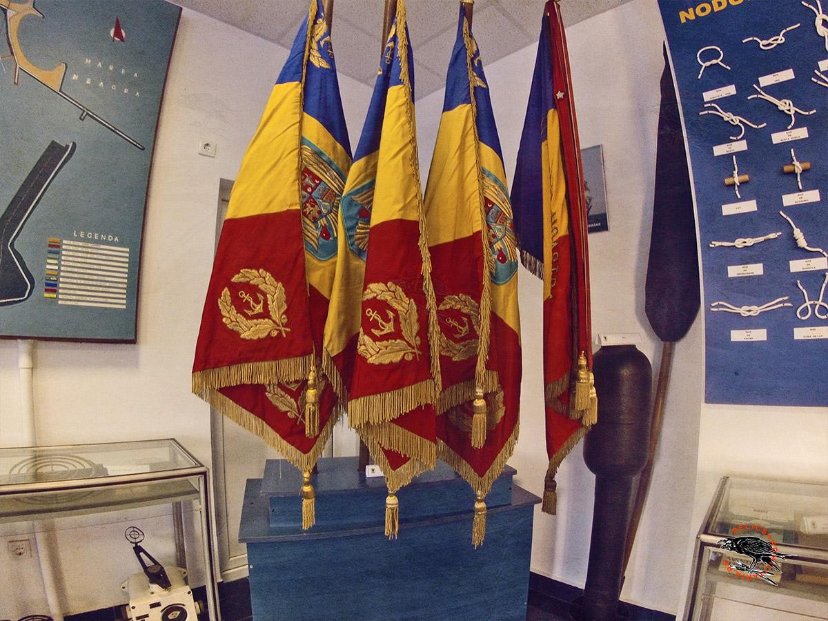 15 WW2 Muzeul Marinei Romane Mangalia