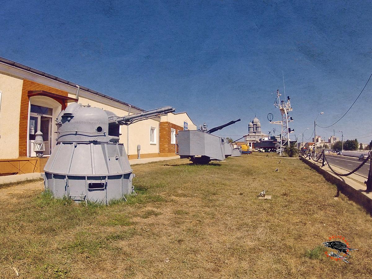 4 Romanian Navy Museum Mangalia