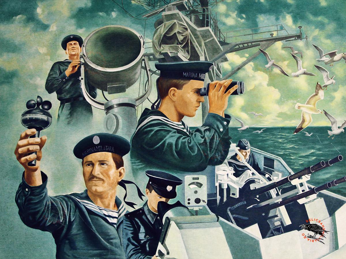 Navy Museum Constanta