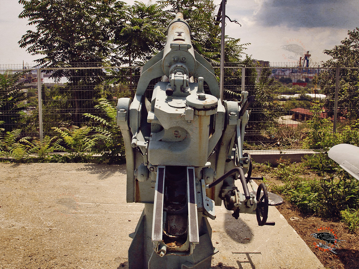 88 mm Flak 18-36