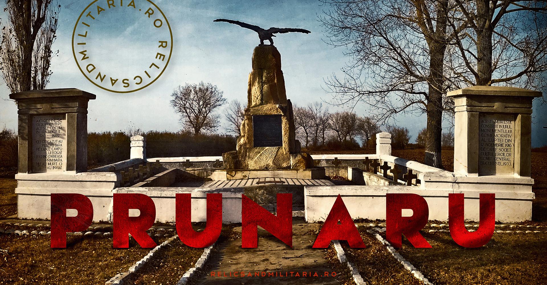 Sarja de la Prunaru