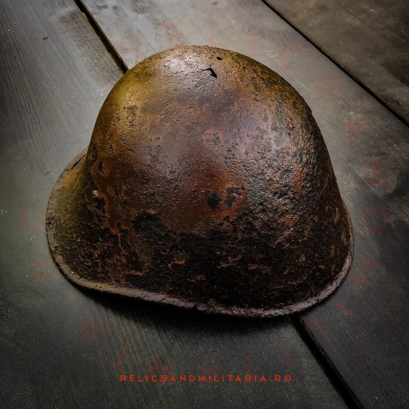 Romanian Army ww2 helmet