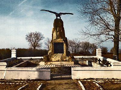 Sarja de la Prunaru 1916