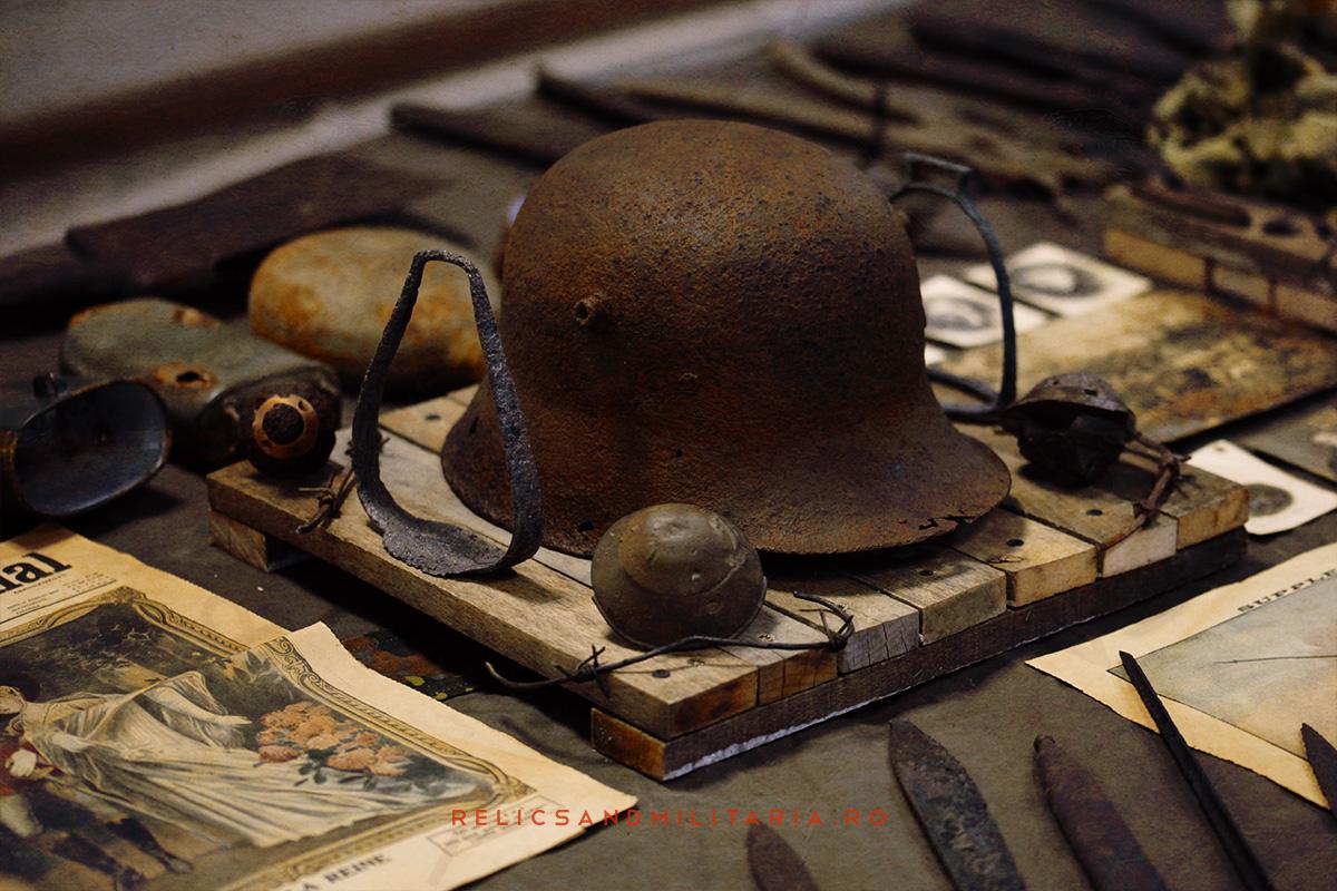 Casca austro ungara din primul razboi mondial