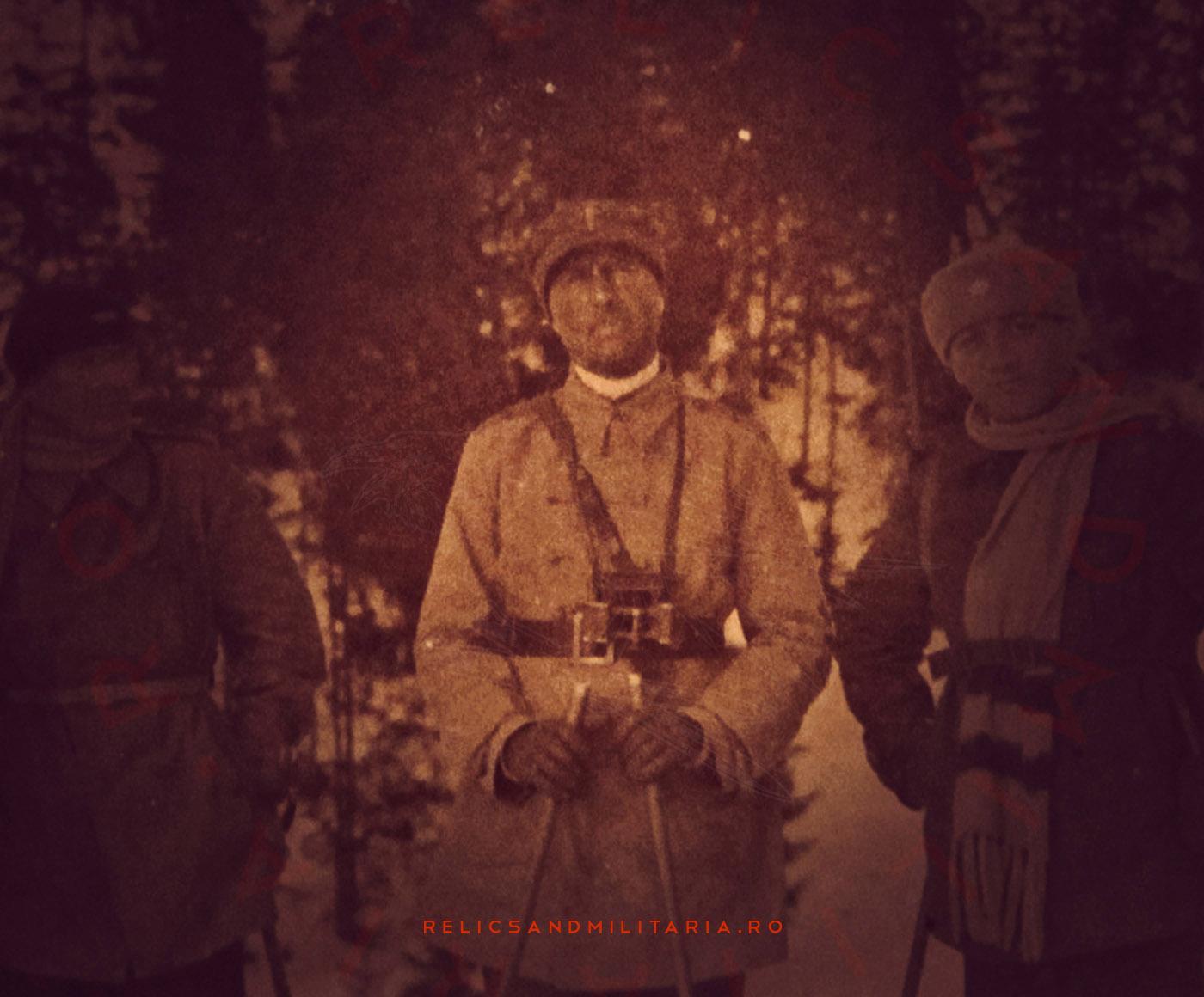 General Leonard Mociulschi ski Tihuta 1929