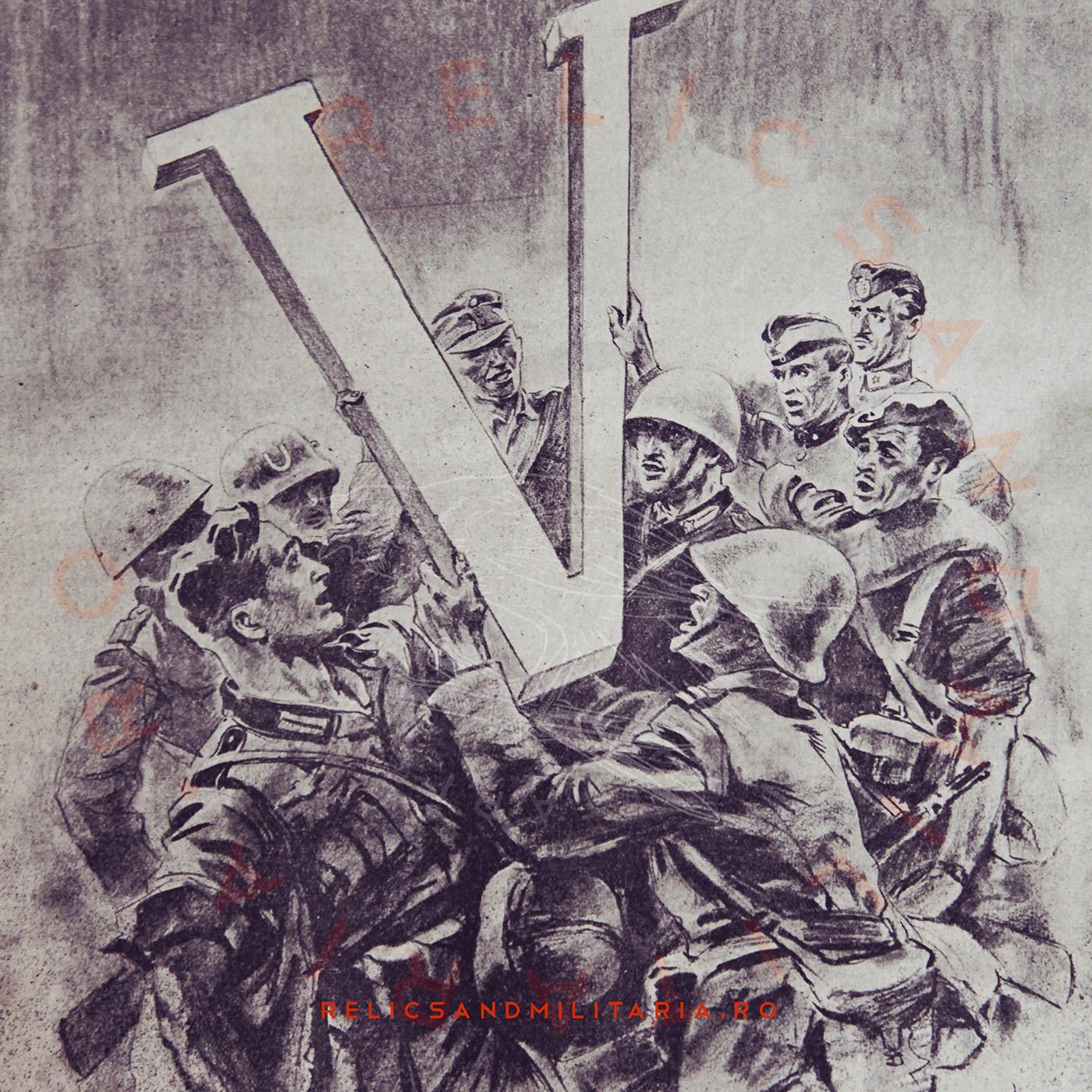 The German comrade - Der deutsche kamerad