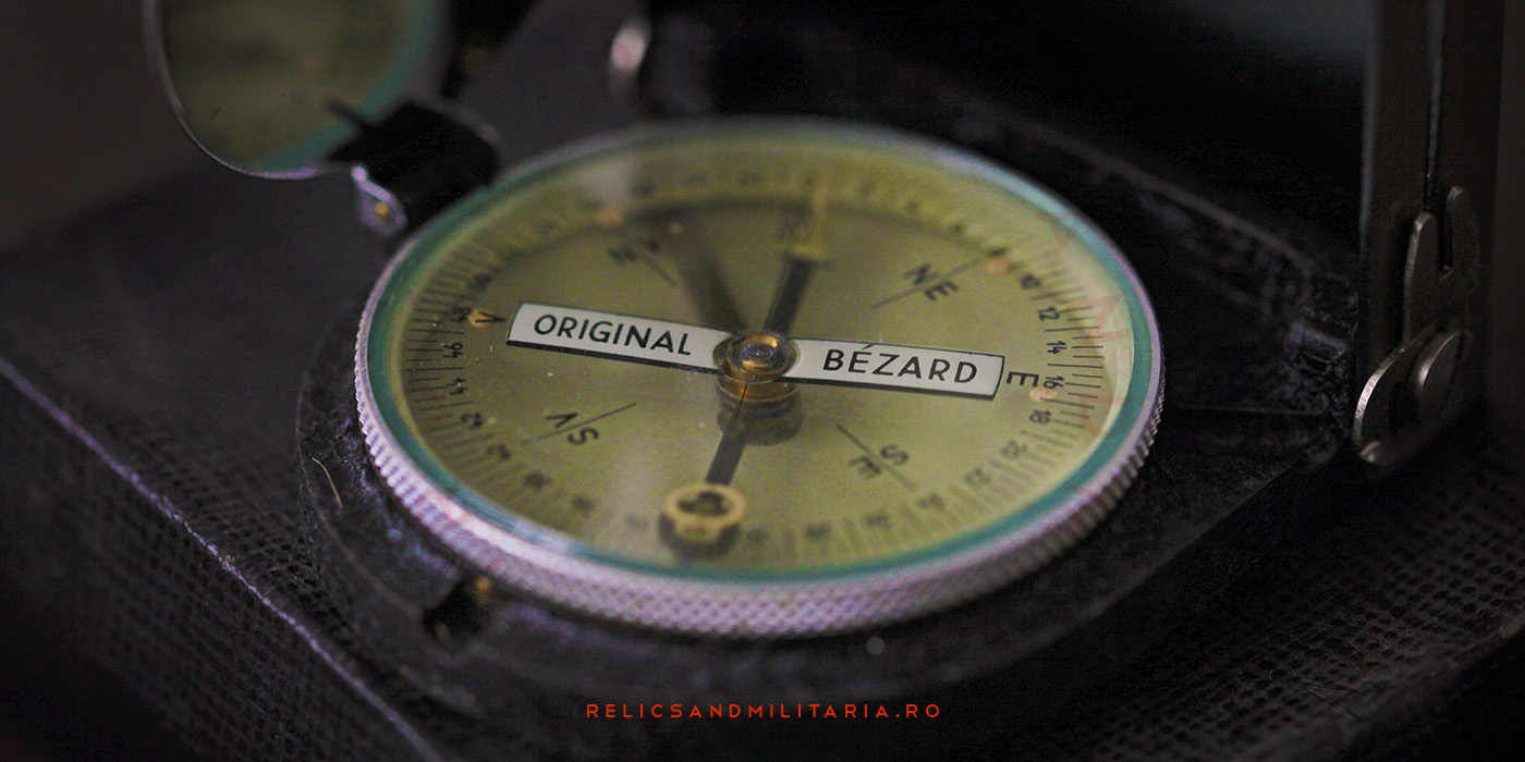 ww2 Bezard compass