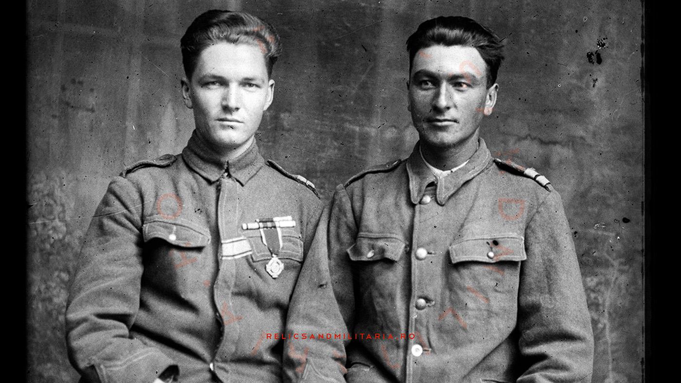 Medalia Cruciada impotriva comunismului