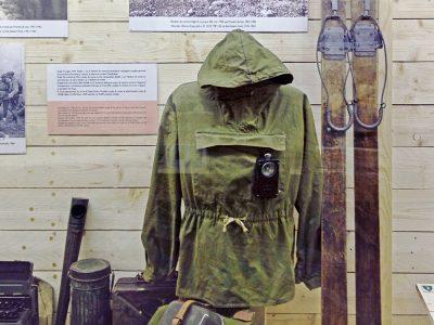 ww2 Romanian Mountain Troops
