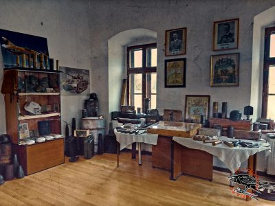 oradea militaria and relics museum