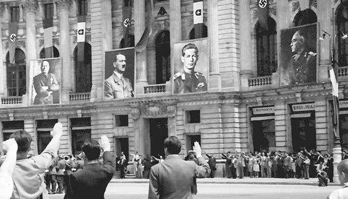 King Mihai I opened the gates for communism