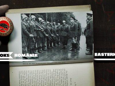 Marschall Ion Antonescu - Harald Laeuen - WW2 book